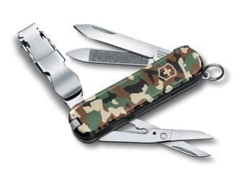0.6463.94 Nailclip camouflage
