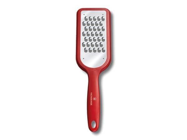 7.6081.1_Küchenreibe grob_rot_Produktbild