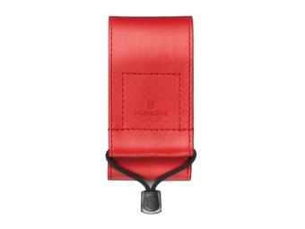 4.0481.1 Kunstleder-Gürteletui rot Produktbild